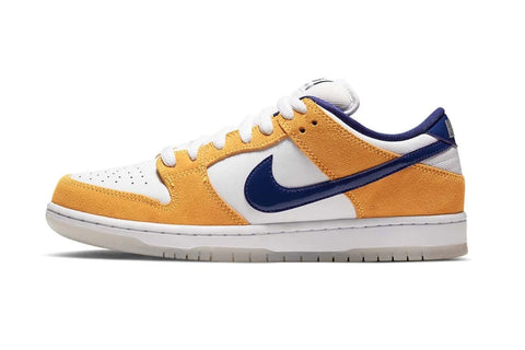 Nike SP Dunk Low Laser Orange