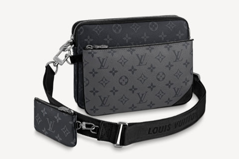 Louis Vuitton Trio Messenger Bag