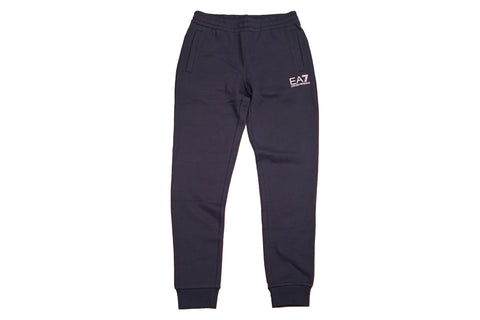 EA7 Emporio Armani Navy Jogging Bottoms