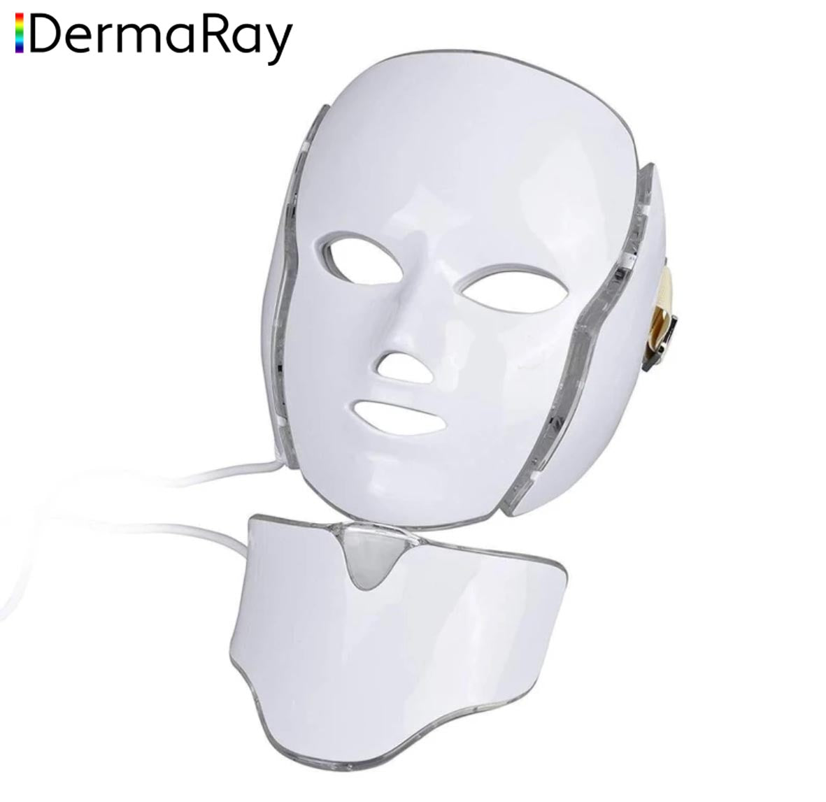 Dermaray Professional Led Light Therapy Mask