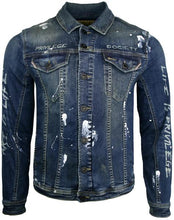 Load image into Gallery viewer, EARTH DENIM JACKET