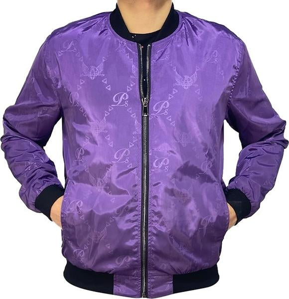 Monogram Wind Breaker