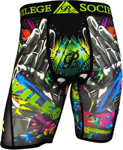 Galactic Gloves