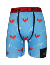 Load image into Gallery viewer, Teal Monogram Underwear