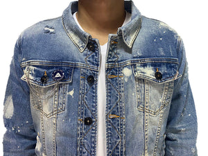 Freeze Denim Jacket