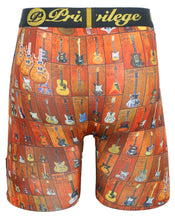 Load image into Gallery viewer, Rock Out Guitar Underwear