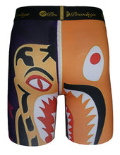 Load image into Gallery viewer, Shark Mouth One Underwear
