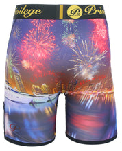 Load image into Gallery viewer, Grand Finale Fireworks Underwear