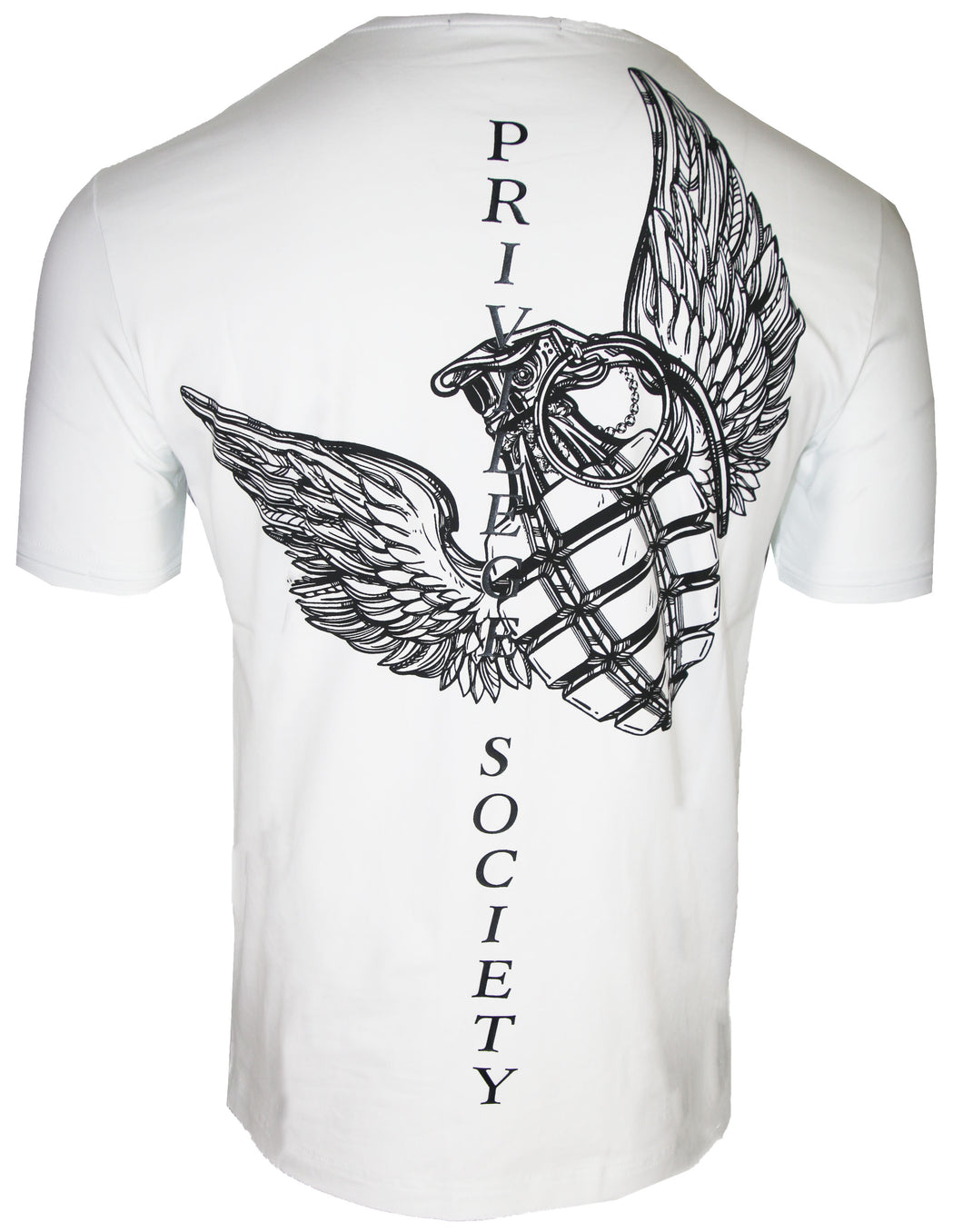 Signature Wings Tee - HD193148