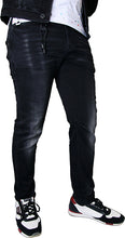 Load image into Gallery viewer, Black Ice - Skinny Jean