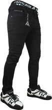 Load image into Gallery viewer, NOIR 09 - Jet Black Skinny