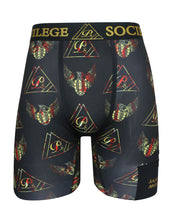 Load image into Gallery viewer, Trinade Monogram Underwear Black