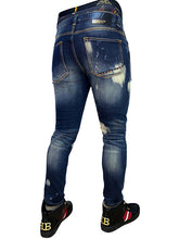 Load image into Gallery viewer, Victory Denim Jeans