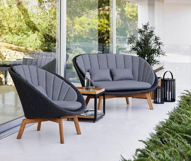 Sunshine-Ready Patio Chairs for Lounging Around In
