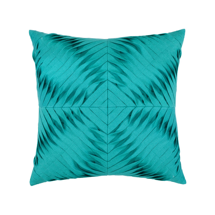 "20"" x 20"" Dimension Aruba pillow by Elaine Smith 