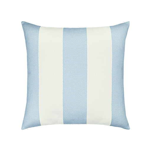 "20"" x 20"" Cabana Cloud pillow by Elaine Smith 