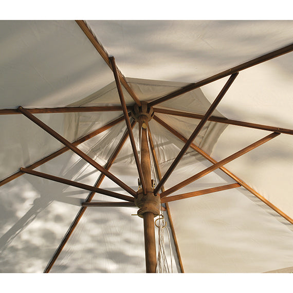 9' Octagonal Market Umbrella