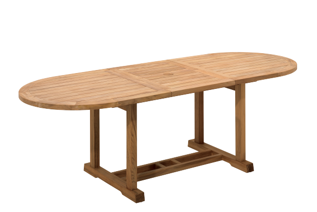 Bristol Extending Dining Table
