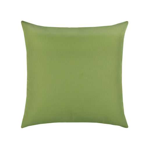 "20"" x 20"" Canvas Gingko pillow by Elaine Smith 