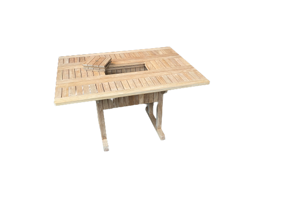 Bacota Folding Table