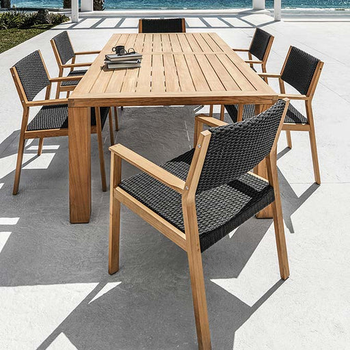 "Gloster Square 93"" Dining Table 