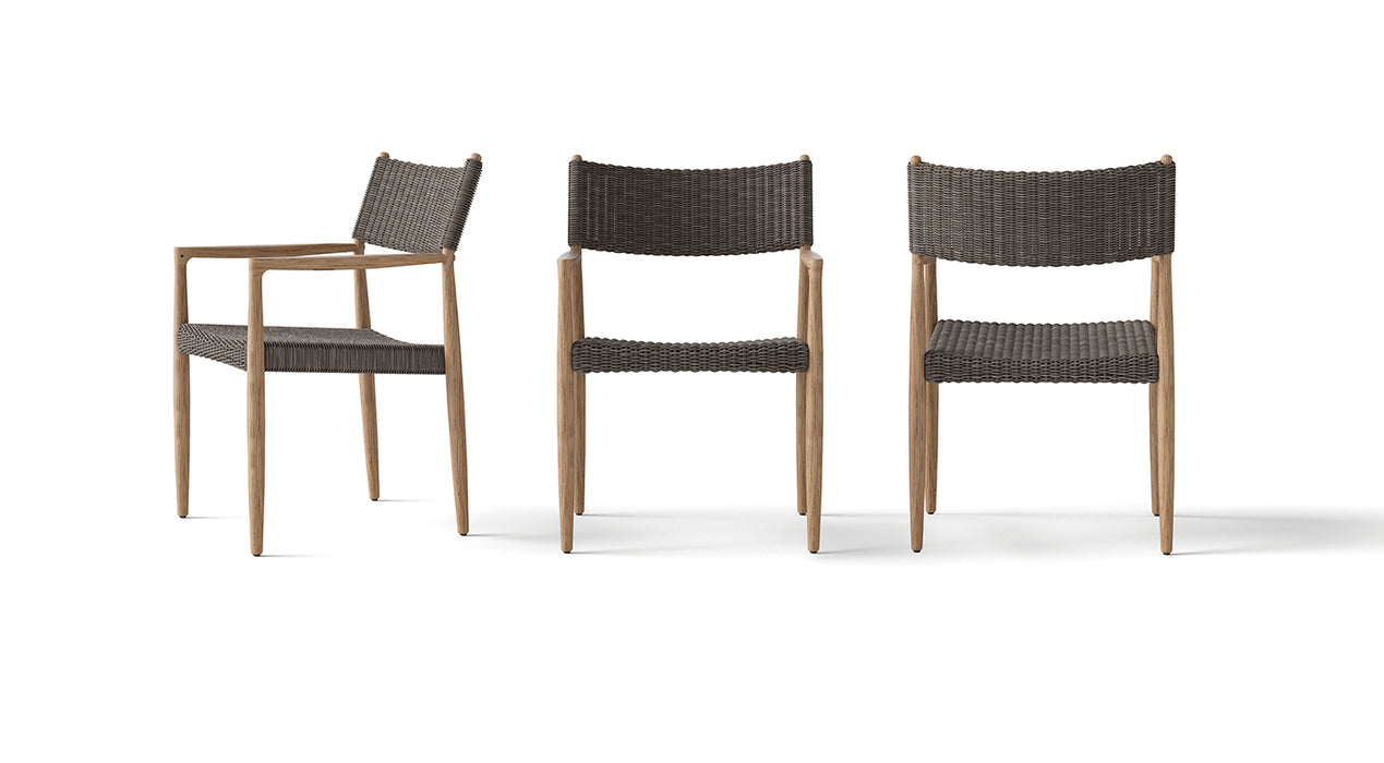 Tundra Dining Chair