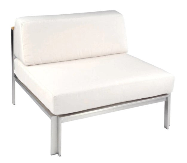 Tivoli Sectional Armless Unit