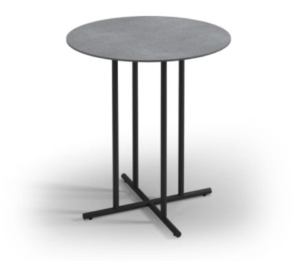 Whirl Ceramic Bar Table