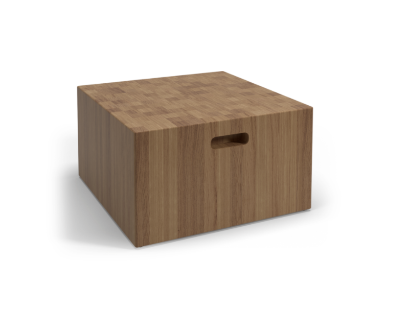 Deco Block Coffee Table