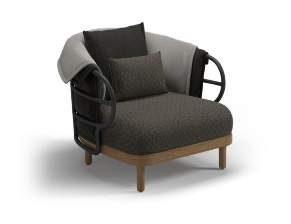 Dune Lounge Chair