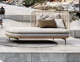 Mistral Chaise