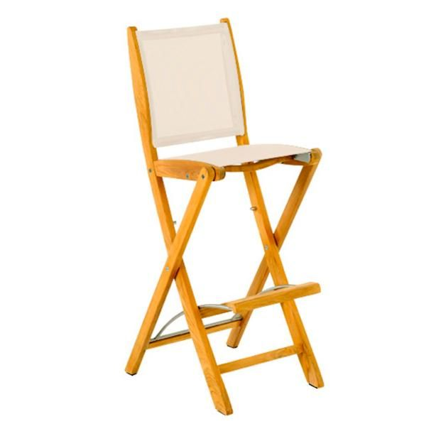 Sillage Folding Bar Chair