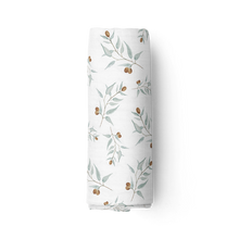 Load image into Gallery viewer, Piper Bug Bamboo Muslin Swaddle - RAY