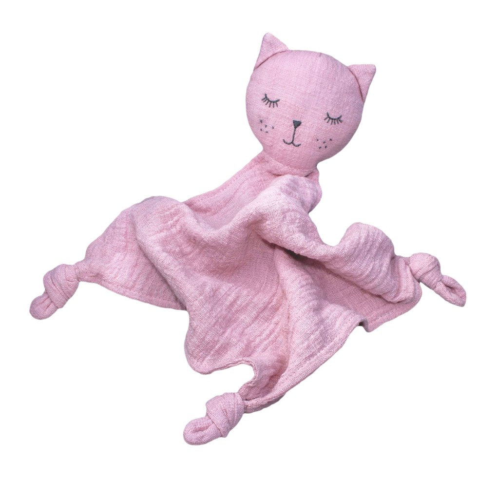 Rose the Cat Comforter
