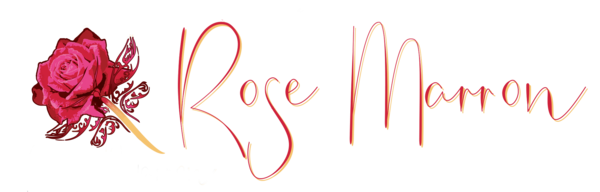 Rose Marron Shop
