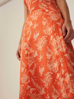 Load image into Gallery viewer, Apéro Dress Midi