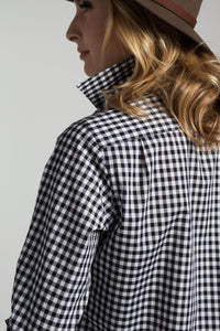 Weekend Shirt in Check Mate
