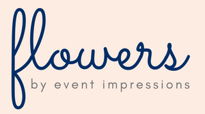 Flowers by Event Impressions
