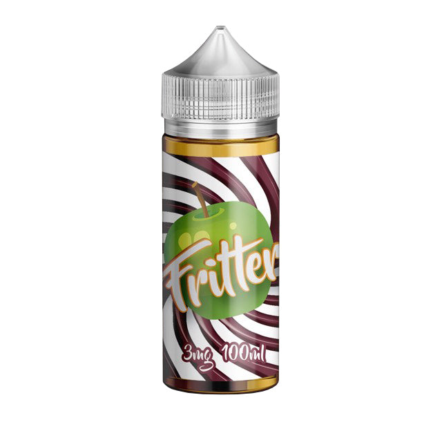 The Steamery - Fritter 100ml