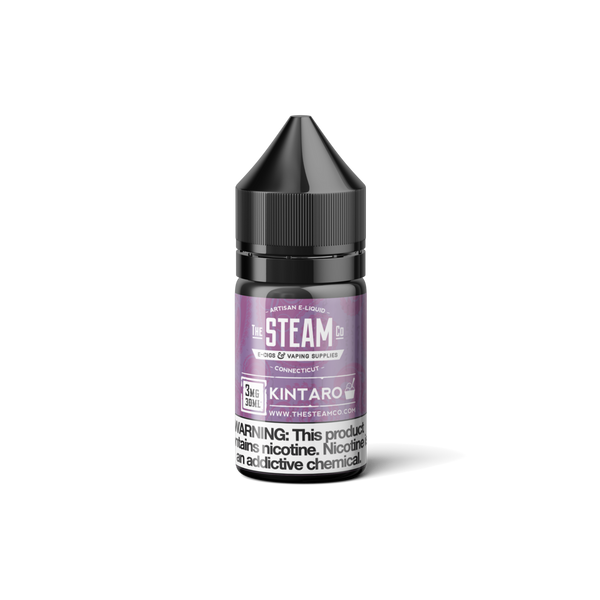 The Steam Co - Kintaro 30ml