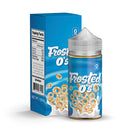 Cereal Series - Frosted O's