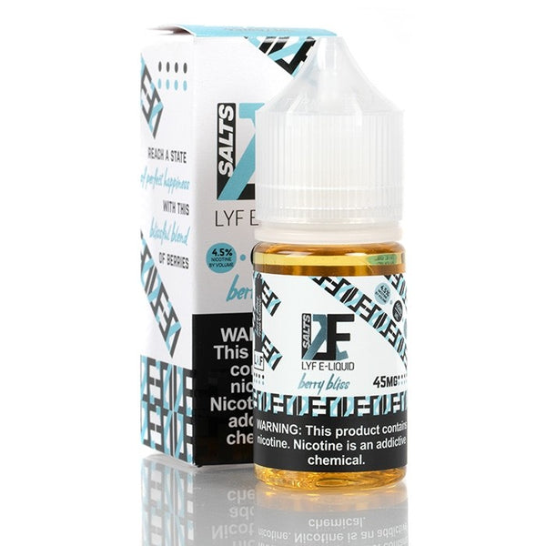 LYF E-Liquid - Berry Bliss Salts