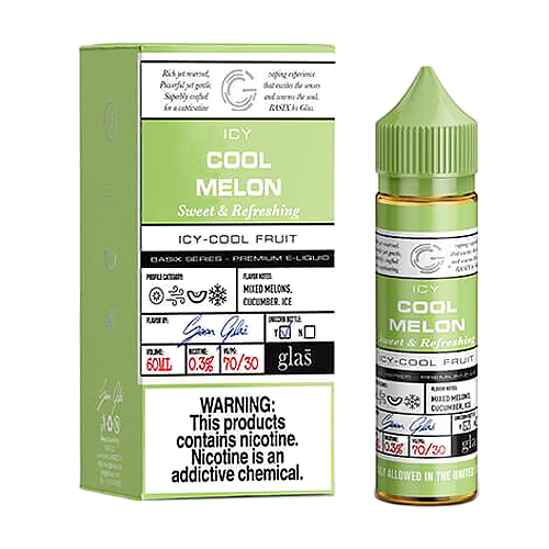 Basix Series - Cool Melon (6 PACK)