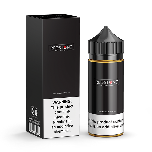 Mod Fuel - Redstone 100ml