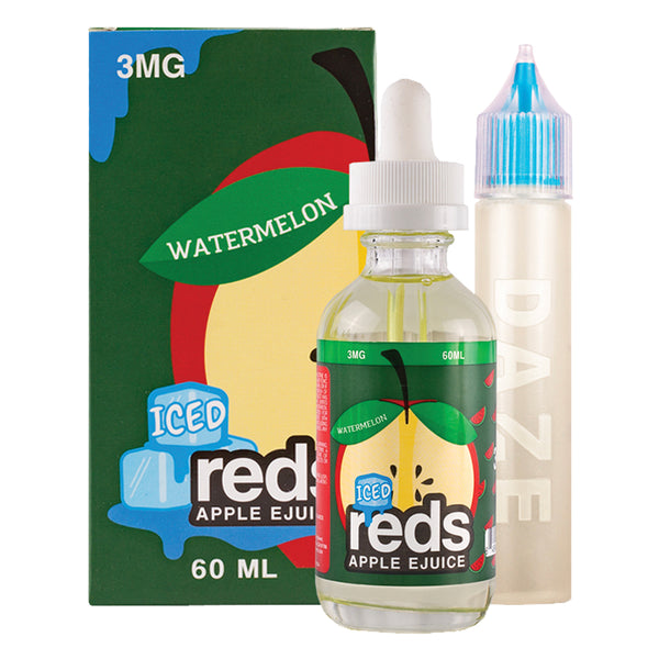 Reds Apple Watermelon Iced