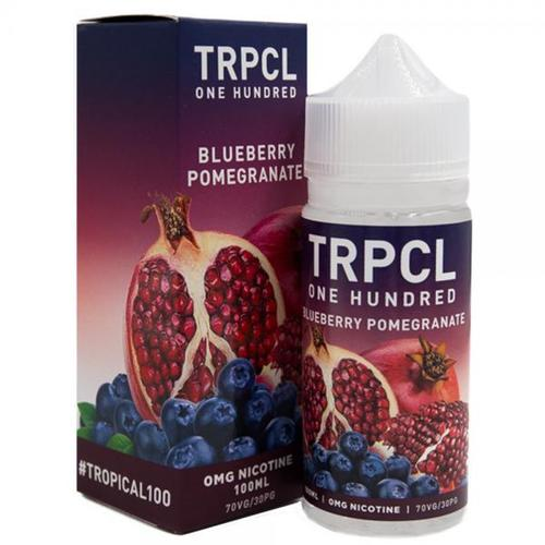 TRPCL 100 - Blueberry Pomegranate