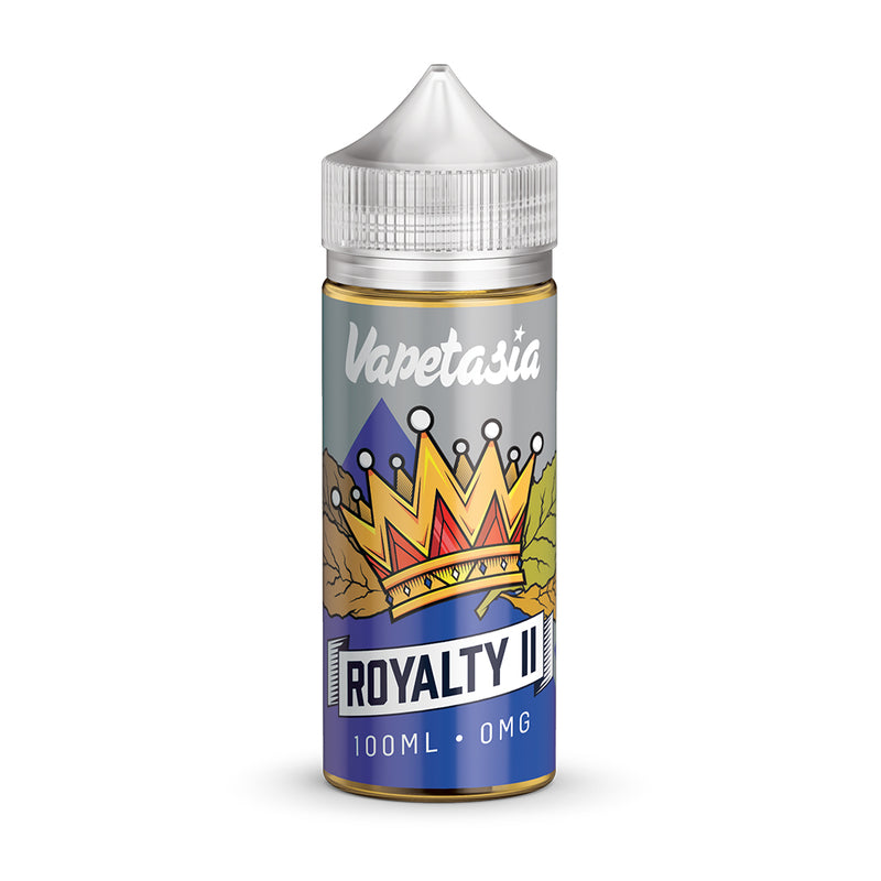 Vapetasia - Royalty II - 100ml