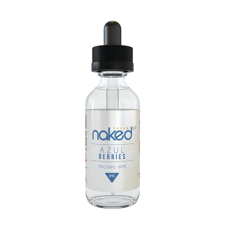 Naked 100 - Azul Berries