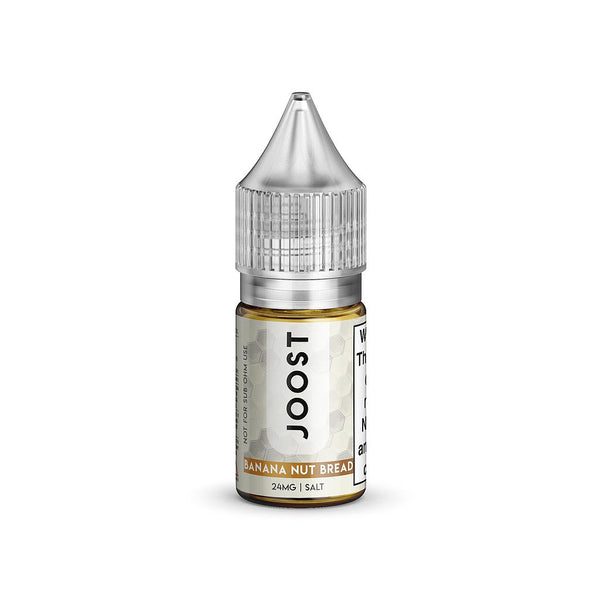 Joost Vapor Salt - Banana Nut Bread