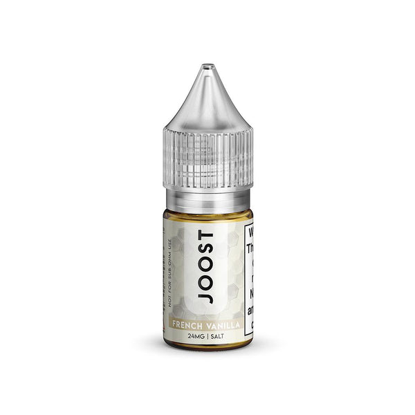 Joost Vapor Salt - French Vanilla
